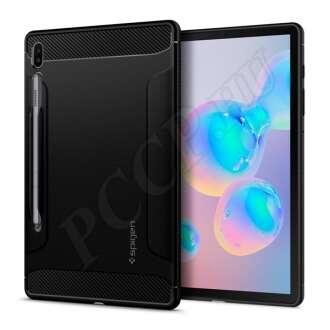 Samsung Galaxy Tab S6 fekete hátlap