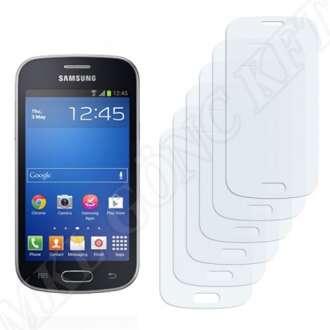 Samsung Galaxy Trend Lite kijelzővédő fólia