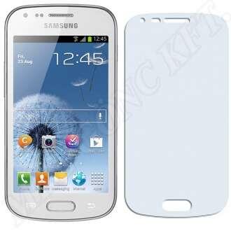 Samsung Galaxy Trend Plus (S7580) kijelzővédő fólia
