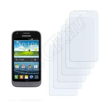 Samsung Galaxy Victory 4G LTE kijelzővédő fólia