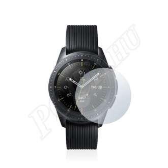 Samsung Galaxy Watch (42mm) kijelzővédő fólia