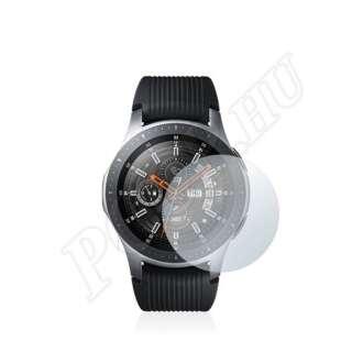 Samsung Galaxy Watch (46mm) kijelzővédő fólia