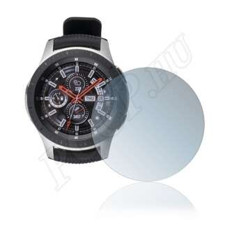 Samsung Galaxy Watch (46mm) üveg kijelzővédő fólia