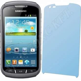 Samsung Galaxy Xcover 2 (S7710) kijelzővédő fólia