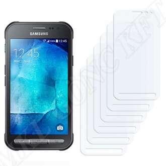 Samsung Galaxy Xcover 3 kijelzővédő fólia
