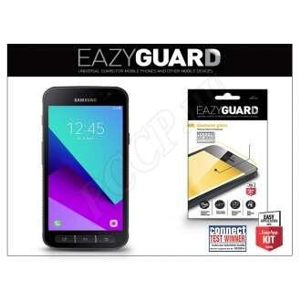 Samsung Galaxy Xcover 4 gyémántüveg kijelzővédő fólia