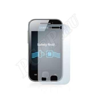 Samsung Galaxy Y (S5369) kijelzővédő fólia