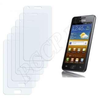 Samsung Galaxy Z I9103 kijelzővédő fólia