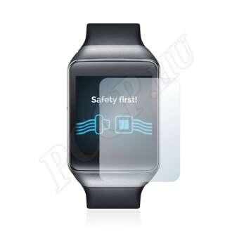 Samsung Gear Live kijelzővédő fólia