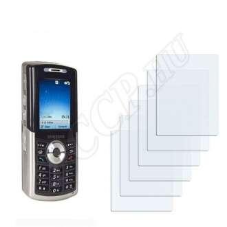 Samsung I300 kijelzővédő fólia