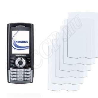 Samsung i310 kijelzővédő fólia