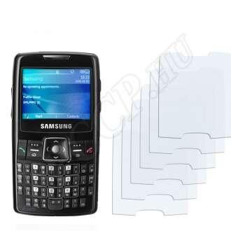 Samsung i320 kijelzővédő fólia