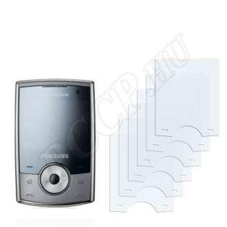 Samsung i640 kijelzővédő fólia