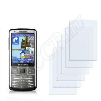 Samsung I7110 kijelzővédő fólia