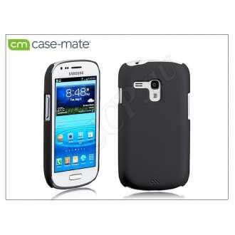 Samsung Galaxy S III Mini fekete hátlap