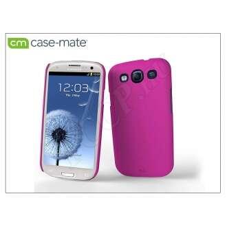 Samsung Galaxy S III pink hátlap