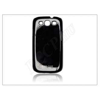 Samsung Galaxy S III fekete hátlap