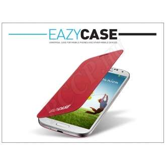 Samsung Galaxy S4 piros hátlap