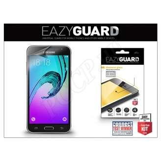 Samsung Galaxy J3 (2016) gyémántüveg képernyővédő fólia