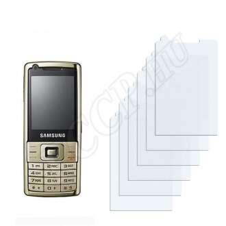 Samsung L700 kijelzővédő fólia