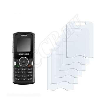 Samsung M110 kijelzővédő fólia