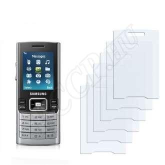 Samsung M200 kijelzővédő fólia