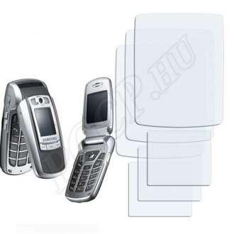 Samsung M300 kijelzővédő fólia