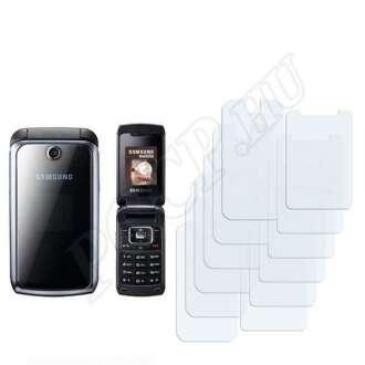 Samsung M310 kijelzővédő fólia