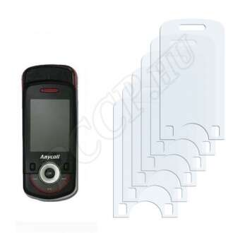 Samsung M3310 kijelzővédő fólia