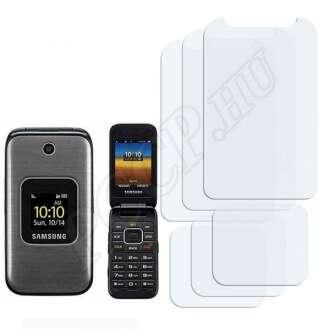 Samsung M400 kijelzővédő fólia