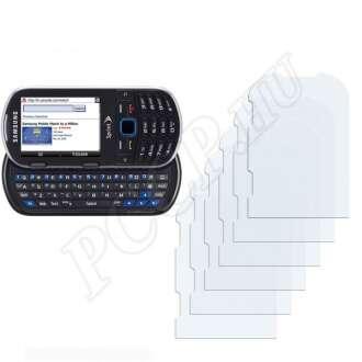 Samsung M570 Restore kijelzővédő fólia