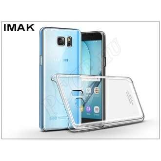 Samsung Galaxy Note 7 átlátszó hátlap