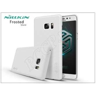Samsung Galaxy Note 7 fehér hátlap