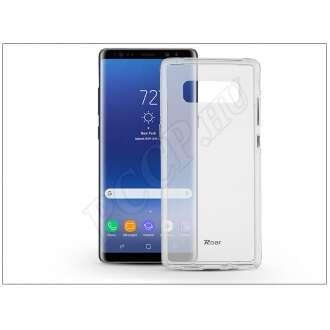 Samsung Galaxy Note 8 átlátszó hátlap