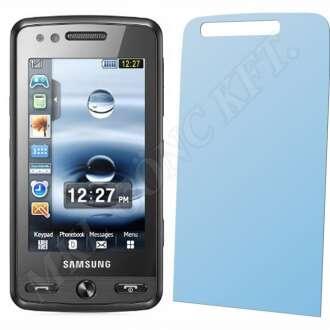 Samsung Pixon M8800 kijelzővédő fólia