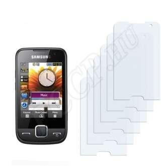 Samsung Preston kijelzővédő fólia