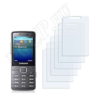 Samsung Primo S5610 kijelzővédő fólia