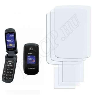 Samsung R270 Contour 2 kijelzővédő fólia