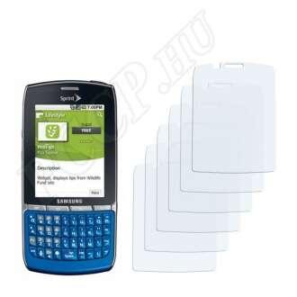 Samsung Replenish kijelzővédő fólia