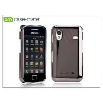 Samsung Galaxy Ace metál szürke hátlap