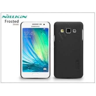 Samsung Galaxy A3 (2015) fekete hátlap
