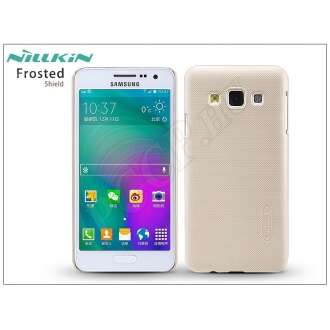 Samsung Galaxy A3 (2015) arany hátlap