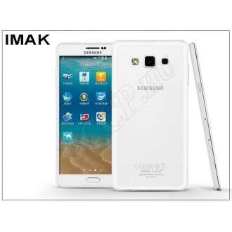 Samsung Galaxy A7 átlátszó hátlap