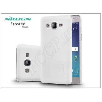 Samsung Galaxy On5 fehér hátlap