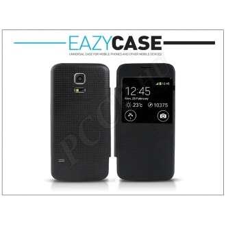 Samsung Galaxy S5 Mini fekete hátlap