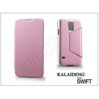 Samsung Galaxy S5 pink flip tok