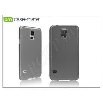 Samsung Galaxy S5 ezüst hátlap