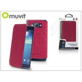 Samsung Galaxy S6 pink flip tok
