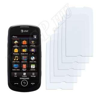 Samsung Solstice II kijelzővédő fólia