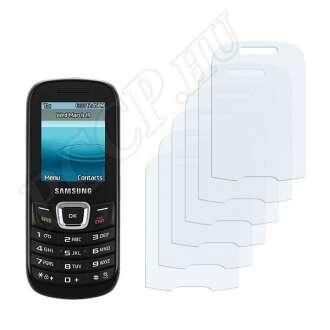 Samsung T199 kijelzővédő fólia
